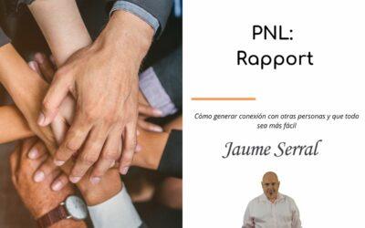 PNL: Rapport, Conexión